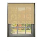 Cortina Roller Sun Screen 6% Beige 2,00 X 2,20