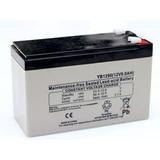 Reemplazo Para Hp Hewlett Packard Powerwise 1250 Ups Batter