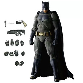 Batman Vs Superman Ben Affleck Mafex - A Pronta Entrega !!!