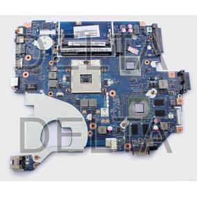Motherboard Placa Mãe Acer 5750 5750z La-6901p P5we0