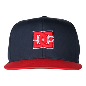 Gorra Dc Shoes Snapback