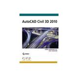Autocad Civil 3d 2010; James Wedding,rick Graham