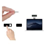 Protector Anti Spy Web Cam Cover Universal Macbook Pc