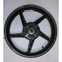 Roda Traseira Honda Cbx 250 Twister Original Chumbo
