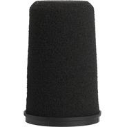 Shure Rk345 Pop Filter Windscreen De Reemplazo Para Sm7b