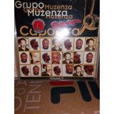 Cd - Grupo Muzenza: Capoeira - Vol 9