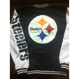 Chamarra Steelers