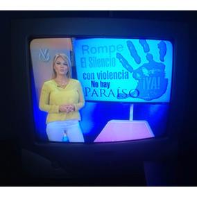 Televisor Daewoo De 14 Pulgadas ( Tv Culon)