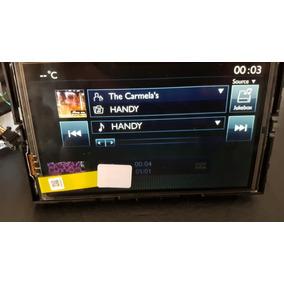 Stereo Navegador Peugeot 308 / 408 Tactil Nuevo