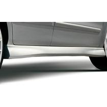 Juego De Estribos Air Design Volkswagen Gol 2009 A 2012