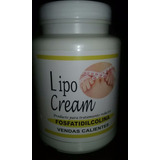 Crema Reductora Lipo Cream 500gr. Venda Caliente