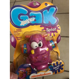 Nickelodeon Gak Splat