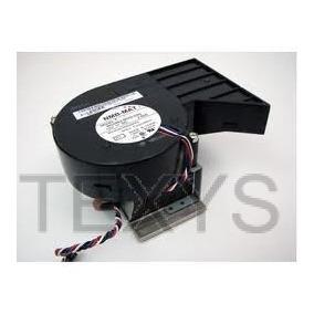 Sistema Ventilador Discipador Computador Dell Optiplex Gx270