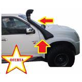 Accesorio Snorkel Anfibio Chevrolet Izuzu Luv D