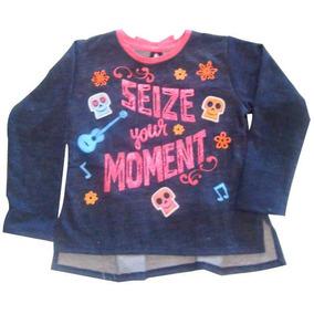 Suéter Infantil Coco Disney