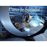 18 Dvds Vídeo Curso Solda Tig, Mig, Mag - Modelos De Portoes