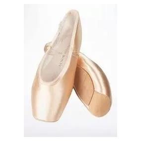 Sapatilha Ballet Gaynor Minden Originais Com Nfe E Garantia!