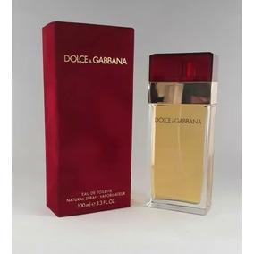 0b058a7a40566 Dolce Gabana Red - Perfumes Importados Dolce   Gabbana Femininos em ...