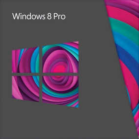 Windows8 Pro Oficial