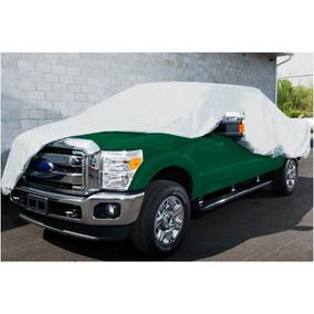 Funda Protectora 100% Impermeable Ford F-150 Pickup 4puertas