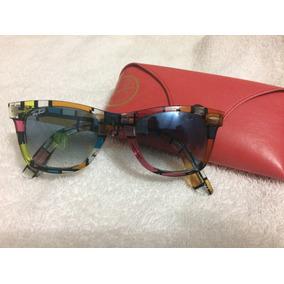 lentes ray ban de colores mercadolibre