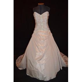 Vestido De Noiva / Debutante - Maggie Sottero - Blush