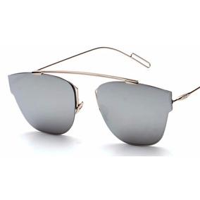 Oculos De Sol Importado 0204 Fit C/ Case Personalizado