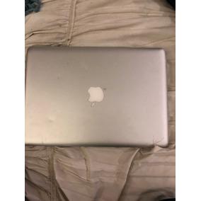 Laptop Apple Macbook Pro Buena Condición