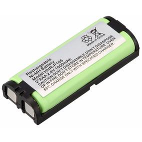 Batería Teléfono Panasonic Hhr-p105, Envío Gratis !!!