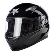 Casco Moto Integral Calle Pista Vega Ultra Full