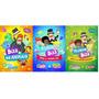 Coleção Completa Mundo Bita 3 Dvds - Super Promoção