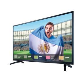 Smart Tv 43 Steel Home Full Hd Envió Gratis Sin Interés