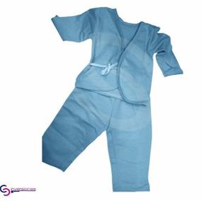 Conjuntos Para Recien Nacidos Bebes Varon Niña Cruzadas