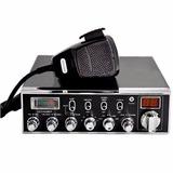 Radio Amador Px Voyager Vr-94m Plus 271 Canais Usb