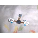 Flex Y Teclado Samsung Omnia I900l Original Y Nuevo