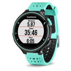 Relógio Com Monitor Cardíaco Embutido Garmin Forerunner 235