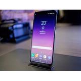 Samsung S8 $750 Y S8 Plus $850+ 1 Año Garantia!!