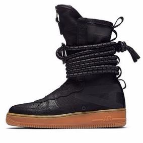 Botas Nike Sportswear Air Force 1 Hi Wmns Preguntar Stock