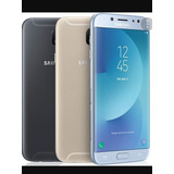 Samsung Galaxy J7 Pro 2017 6 Cuotas S/int Todas Las Tarjetas