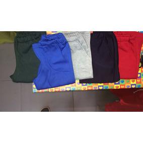Pantalones Para Niños/as.