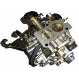 Carburador Mecânico 2e Ap Motor 1.8 E 2.0 Álcool Original