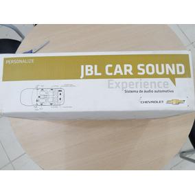 Kit Jbl Auto Falantes E Modulo Gruze Original Gm 52103517