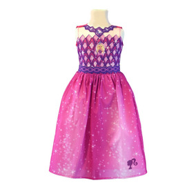 Disfraz De Barbie Princesa Dreamtopia Con Luz Orig. New Toys