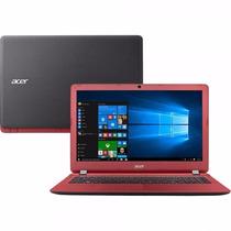 Notebook Acer Es1-572-53gn Intel Core I5 4gb 1tb Tela 15.6