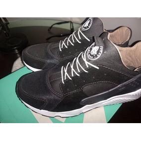 Zapatos Huarache Zapatos en Nike de Hombre Usado en Zapatos Mercado Libre 1366fd