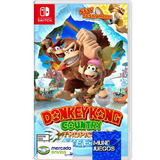Donkey Kong Tropical Freeze - Switch - Fisico - Mundojuegos