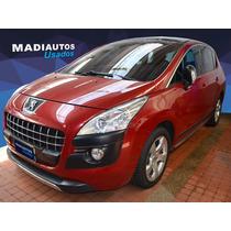 Peugeot 3008 Premium 2011