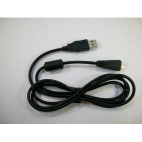 Cable Usb Sony Dsc-tx10 Dsc-wx5 Dsc-w570 Dsc-hx9