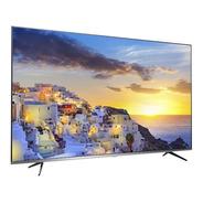 Smart Tv  Led  4k Hitachi  50' Cdh-e504ksmart18 Netflix Wifi