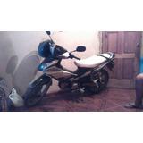 Moto Appia Beraka 125
